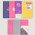 オススメのパスポートカバー